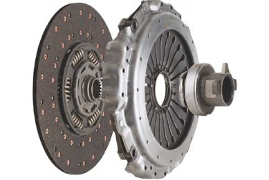 REVOL-Clutch Kits