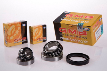 Wheel Bearing Kits