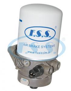 Air Dryer Valves
