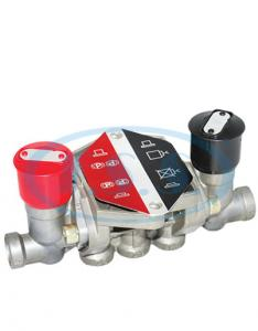 Release Valves